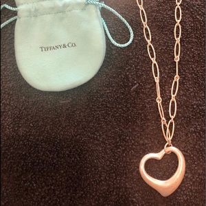 Tiffany & Co. Jewelry - Tiffany & Co Necklace